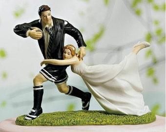 Figur-Kuchen-rugby