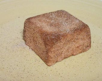 Cinnamon Roll Marshmallow