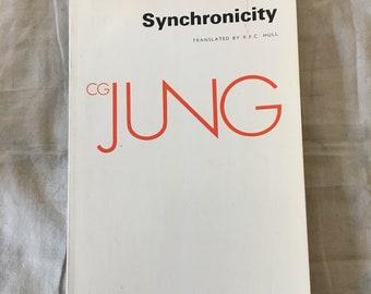 C.G. Jung -- Sunchronicity