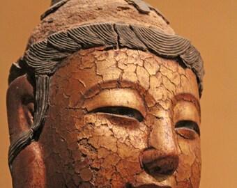 Buddha - The Buddha - Calming - Zen - Namaste - Buddha Photography  - Fine Art Photography