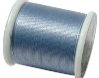 KO Thread Lt BLue #KO604 55 yards per spool