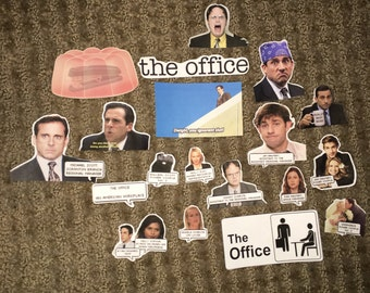 The Office Pack