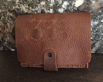 Belt Cartridge Case