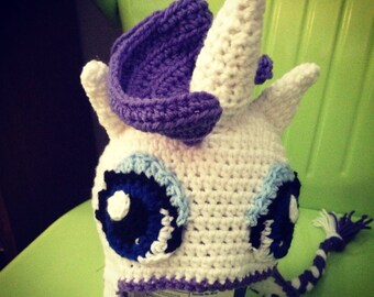 Custom Made Animal/Creature Hats