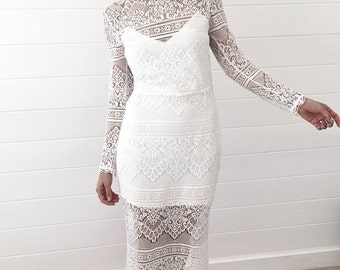 Chosen One wedding dress