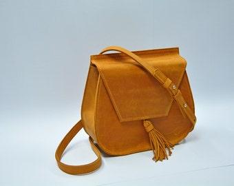 Women leather bag, women crossbody bag, Leather handbags, Leather Shoulder Bag,  Women's Handbag, Handbag, Women handbag