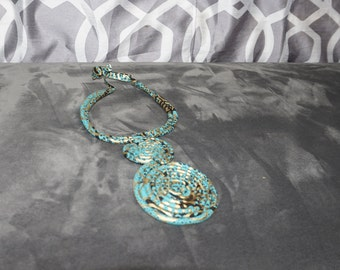 African Royalty Necklace