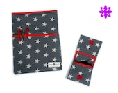 Stars Kit: fabric case fo...