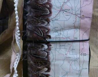 Montana junk journal
