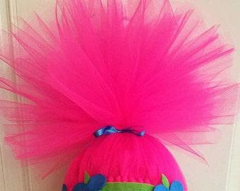 Add A Poppy Hair Headband To My Order!
