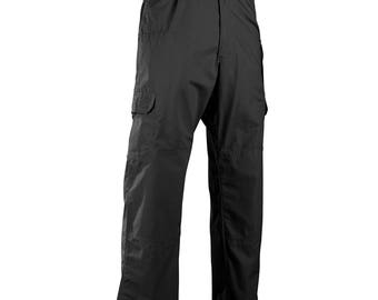 Flannel Lined Winter Training Pants