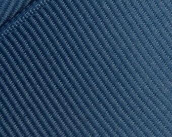 Williamsburg Blue Grosgrain Ribbon    (05-##-S-187)