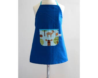 child kitchen apron progressive apron animals
