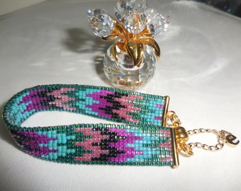 Delica beads Bracelet
