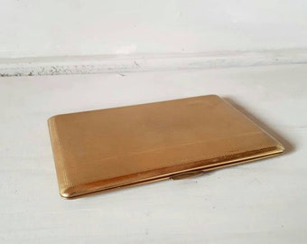 Vintage Cigarette Case