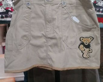 GD Bear Skirt *free shipping
