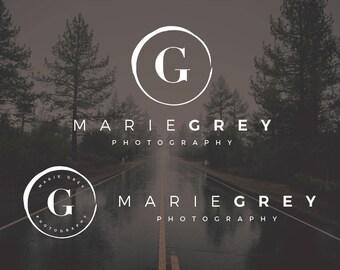 Logo Design, Photography Logo, Photography Logo Design, Photo Watermark, Photography Watermark, Watermark for Images, Photographer Logo