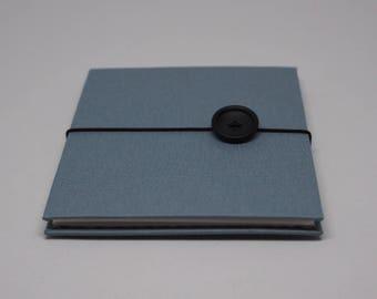 Mini photo album