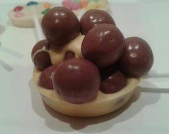 Malteser Chocolate Wedding Favour