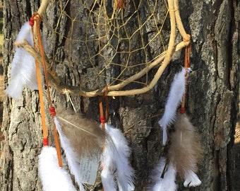 Dreamcatcher Authentic Native American Dream Catcher Real Dreamcatcher ReFabulousReVamped ReFabulous