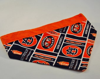 Auburn bandana