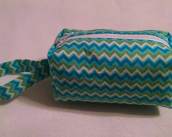 Pacifier Pouch / Accessory Pouch