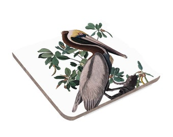 Brown Pelican - Coaster