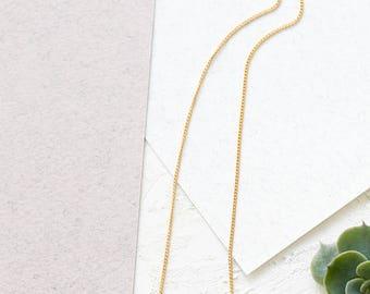 Collier court de bateau de papier, origami bijoux nautique