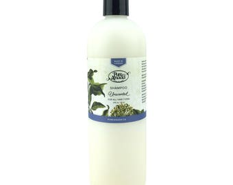 Shampoo - Unscented, Fragrance-Free
