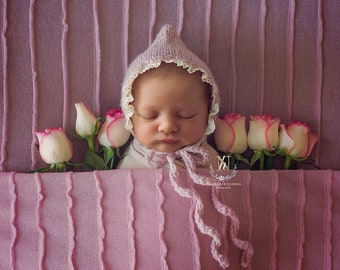Pink roses poppet