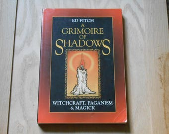 Grimoire of shadows