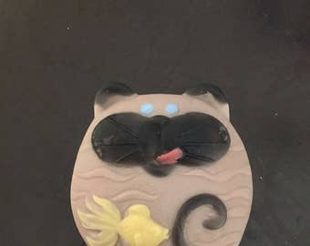 Soap Cat