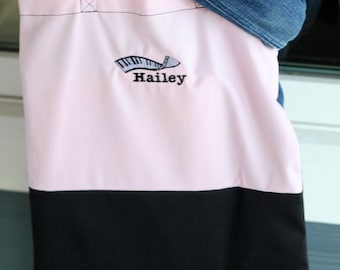 Custom Personalized Piano Bag - Powder Pink