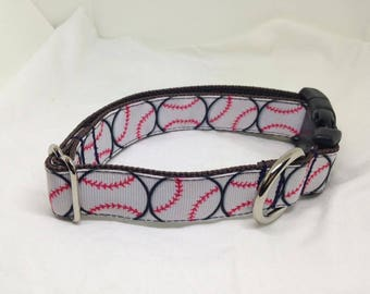 The Slugger - Dog Collar, Multiple Options