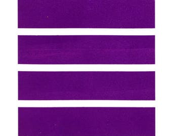 Purple Playa Stripe
