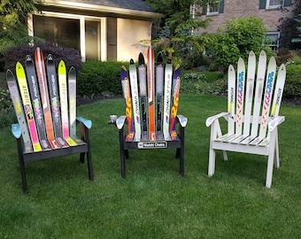 Nielski Chair