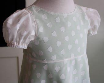 flower girl dress / girl tutu / valentines day gift / summer dress / bridal party / wedding / easter dress / girl dress / birthday dress