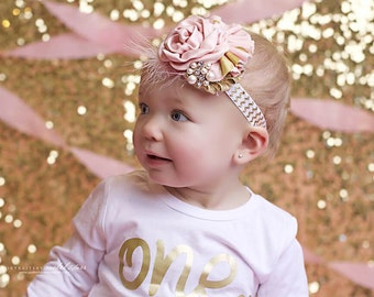 Girls Birthday outfit, 1st birthday shirt, ANY AGE, girls Birthday shirt and skirt,First Birthday Shirt, Cake Smash Outfit, Gold One Shirt
