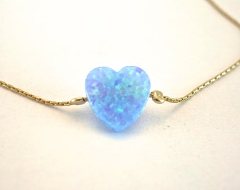 Opal Bracelet, Gold Bracelet, Heart Bracelet, Unique Gifts, Statement Bracelet, Unique Bracelet, Womens Bracelet, Handmade Bracelet, Jewelry