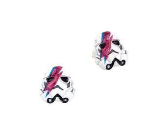 Rebel Stormtroopers ring