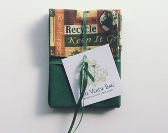 Recycle Gift Card Holders (3-pack)