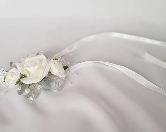 Corsage Bridal brideamade