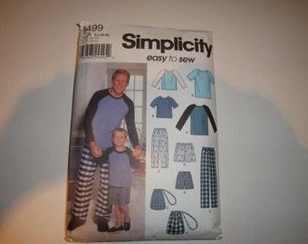Simplicity 9499