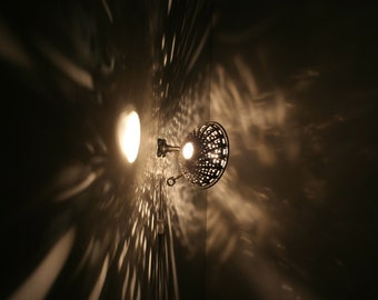 Wall Lamp: Steamlight Simple Extended