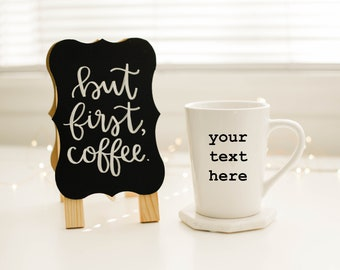 Custom Mug//Personalized Mug//Mug//Custom Coffee Mug//Gift