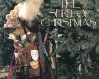 SALE - The Spirit Of Christmas - Book 7 - 4.00 Dollars