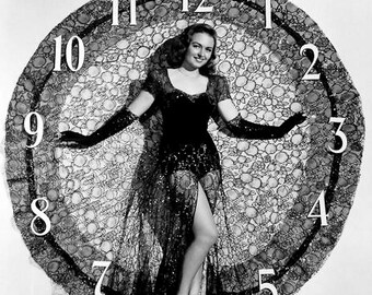 DONNA REED PHOTO #11