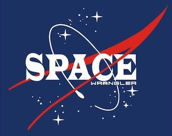 "Widespread Panic - ""Space Wrangler"" - Short-Sleeve T-Shirt"