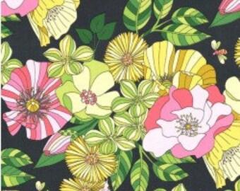Grandiflora by Tamara Kate for Michael Miller