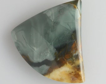 Blue Morrisonite Jasper